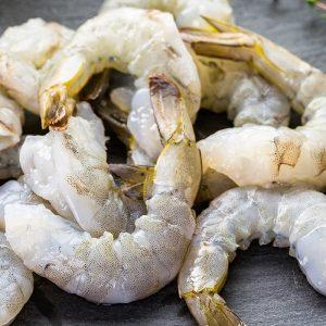 white prawn peeled tail on-700×700
