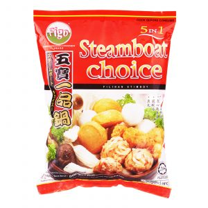 5 in 1 steamboat choice