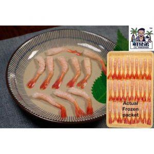 Amaebi Shrimp