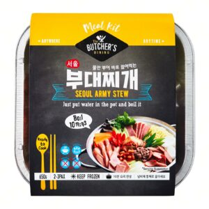 Seoul Army Stew
