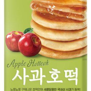 Apple Hotteok